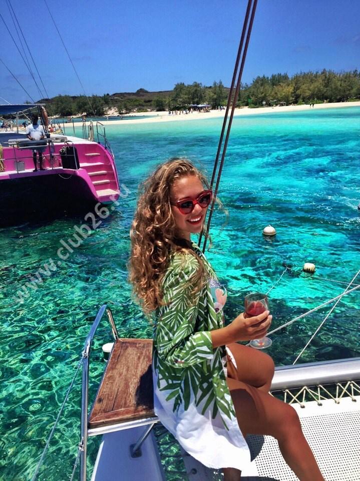 Маврикийские каникулы